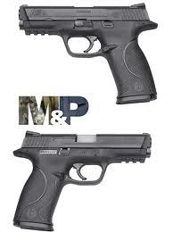 m&p handgun