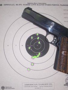 bullseye target pic